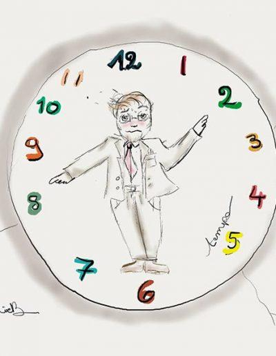 « Tempo » J'apprends à ralentir ou à accélérer
